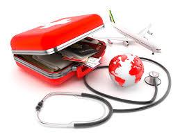 Assurance expatrié usa