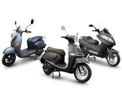 Assurance scooter électrique Martinique