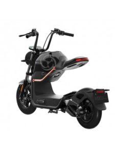 Assurance flotte scooter électrique Martinique